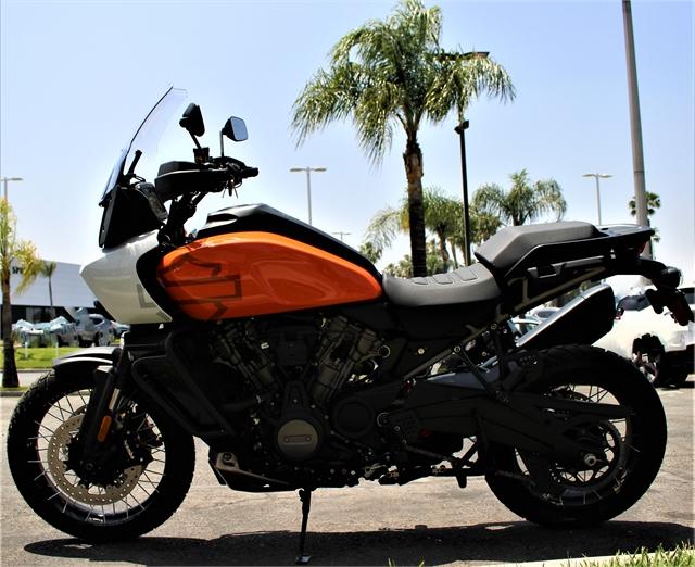 2021 Harley-Davidson Pan America Pan America 1250 Special at Quaid Harley-Davidson, Loma Linda, CA 92354