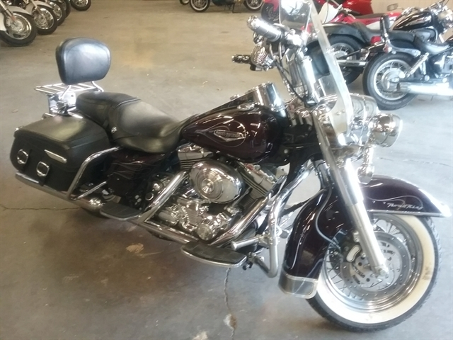 2005 Harley-Davidson Road King Classic at Thornton's Motorcycle - Versailles, IN