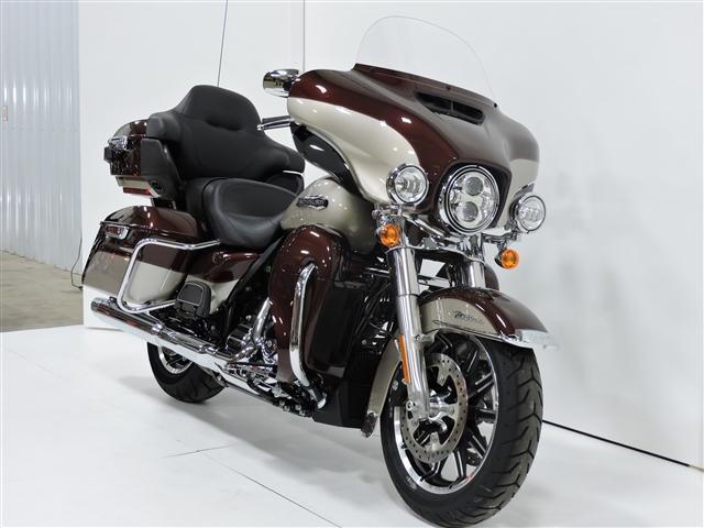2018 Harley-Davidson Electra Glide Ultra Classic at Stutsman Harley-Davidson, Jamestown, ND 58401