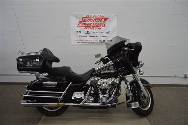 2007 Harley-Davidson Electra Glide Classic at Seminole PowerSports North, Eustis, FL 32726