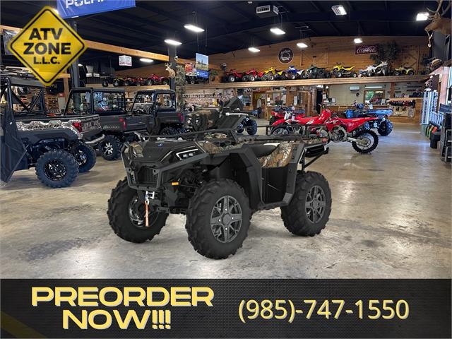 2021 Polaris Sportsman XP 1000 Hunt Edition at ATV Zone, LLC