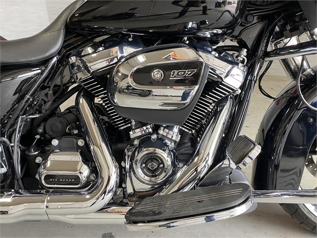 2020 Harley-Davidson Touring Street Glide at Suburban Motors Harley-Davidson