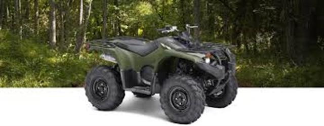 2020 Yamaha Kodiak 450 at Youngblood RV & Powersports Springfield Missouri - Ozark MO