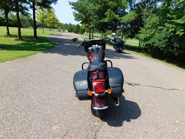 2018 Harley-Davidson Softail Heritage Classic at Bumpus H-D of Collierville