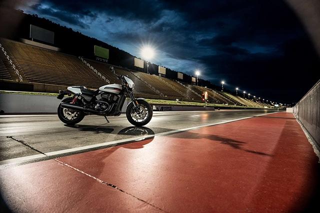 2019 Harley-Davidson Street Rod at Harley-Davidson of Macon