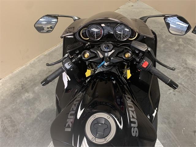 2022 Suzuki Hayabusa 1340 at Star City Motor Sports