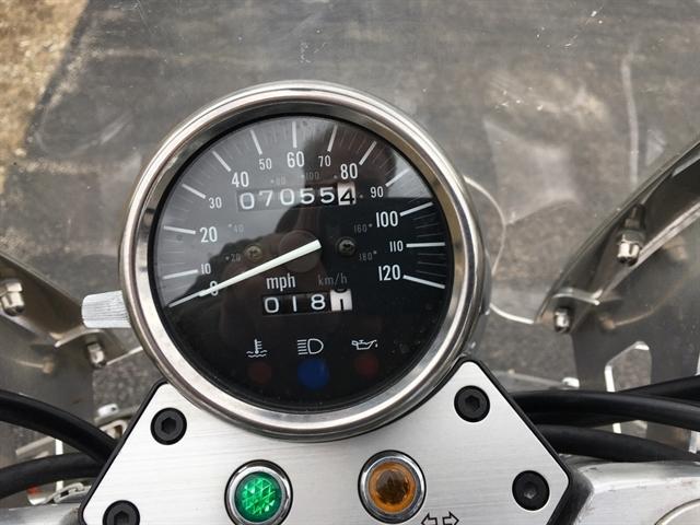 2000 Suzuki VZ800 Marauder at Randy's Cycle, Marengo, IL 60152