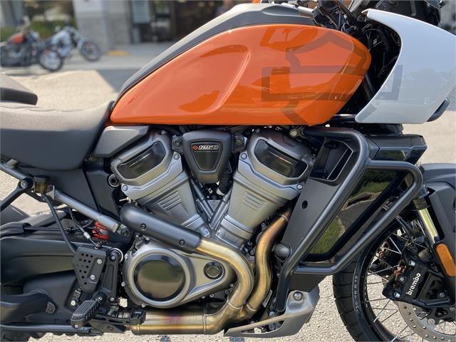 2021 Harley-Davidson Adventure Touring Pan America 1250 Special at Southside Harley-Davidson