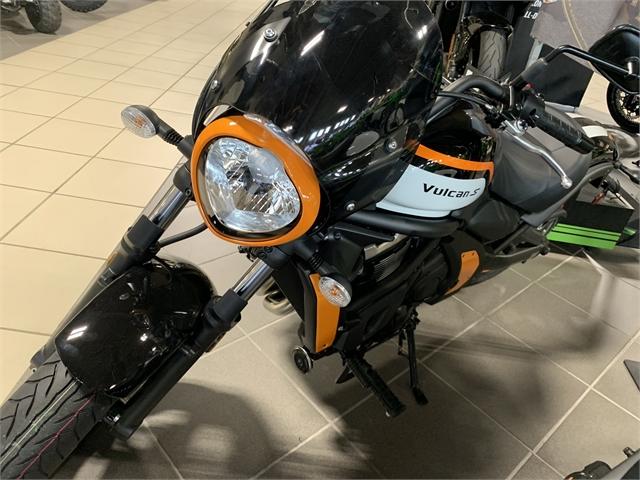2022 Kawasaki Vulcan S Base at Star City Motor Sports