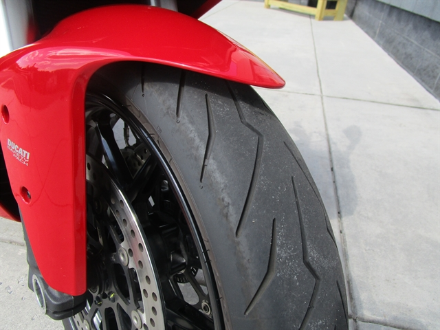 2017 Ducati SuperSport Base at Yamaha Triumph KTM of Camp Hill, Camp Hill, PA 17011
