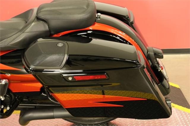 2017 Harley-Davidson Street Glide CVO Street Glide at Texas Harley