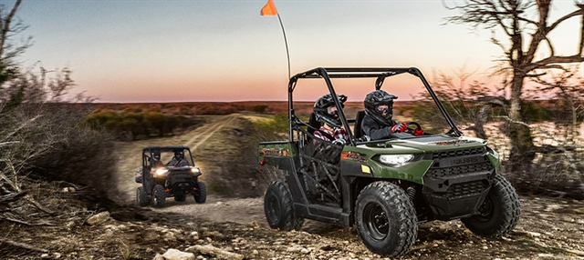 2020 Polaris Ranger 150 EFI at Got Gear Motorsports