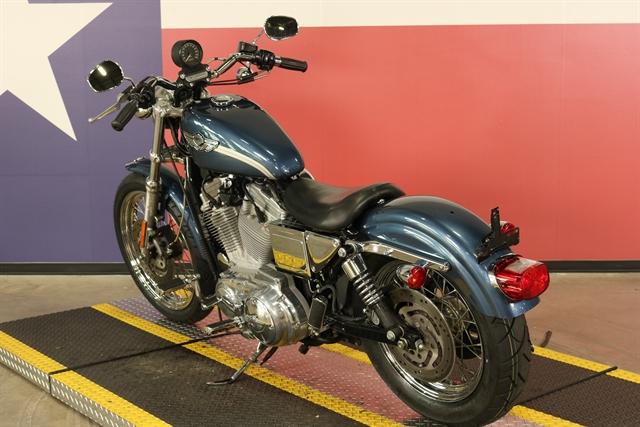 2003 Harley-Davidson XLH 883 HUGGER at Texas Harley