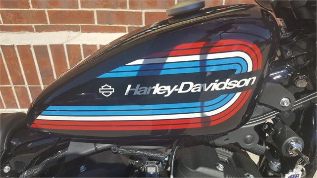 2020 Harley-Davidson Sportster Iron 1200 at Harley-Davidson® of Atlanta, Lithia Springs, GA 30122