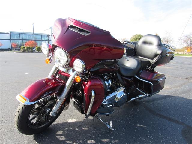2017 Harley-Davidson Electra Glide Ultra Limited Low at Conrad's Harley-Davidson