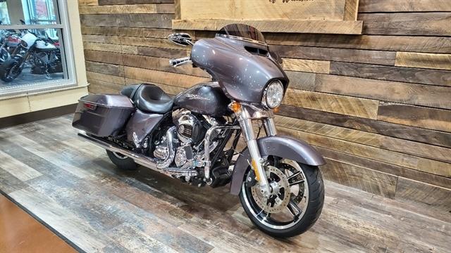 2014 Harley-Davidson Street Glide Base at Bull Falls Harley-Davidson
