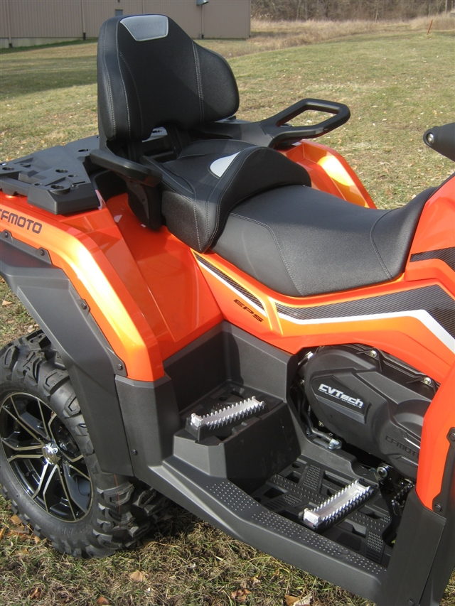 2019 CFMOTO CForce 800 XC at Brenny's Motorcycle Clinic, Bettendorf, IA 52722
