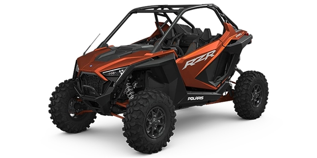 2022 Polaris RZR Pro XP Premium at Cascade Motorsports