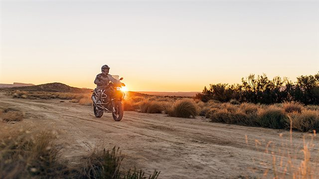 2018 BMW R 1200 GS Adventure at Wild West Motoplex