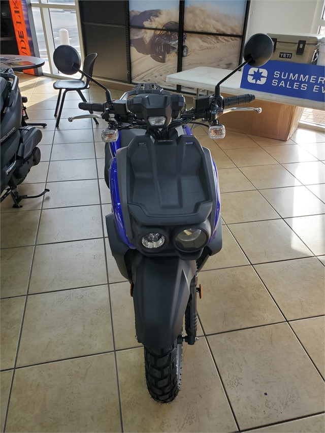 2022 Yamaha Zuma 125 at Sun Sports Cycle & Watercraft, Inc.