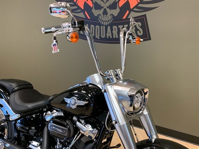 2019 Harley-Davidson Softail Fat Boy at Loess Hills Harley-Davidson