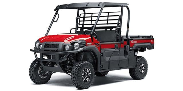 2022 Kawasaki Mule PRO-FX EPS LE at ATVs and More