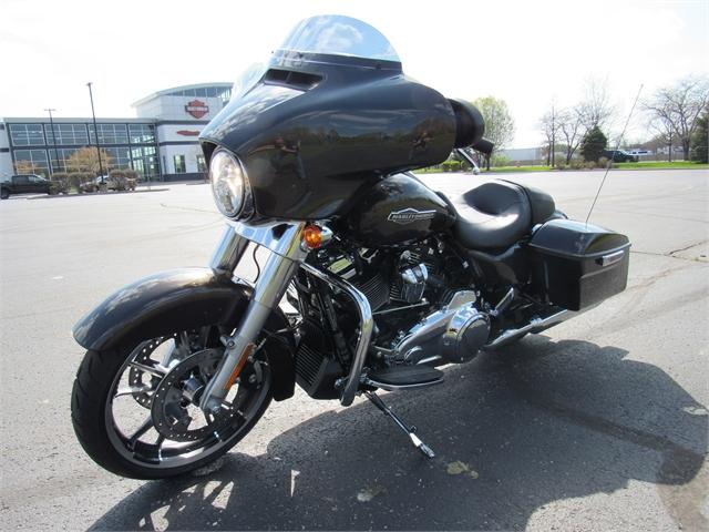 2021 Harley-Davidson Touring FLHX Street Glide at Conrad's Harley-Davidson