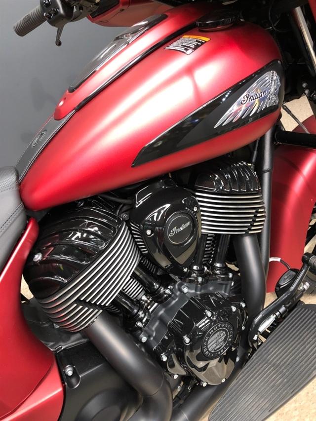 2020 Indian Chieftain Dark Horse at Sloans Motorcycle ATV, Murfreesboro, TN, 37129