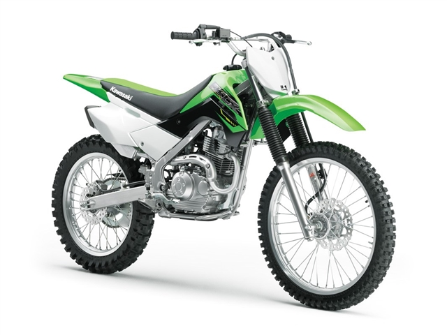 2019 Kawasaki KLX 140G at Lynnwood Motoplex, Lynnwood, WA 98037