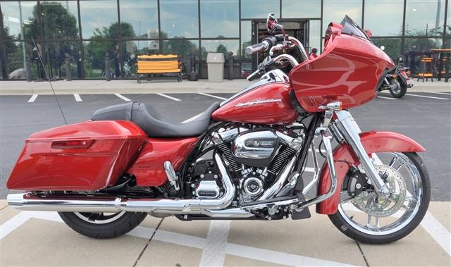 2019 Harley-Davidson Road Glide® Base at All American Harley-Davidson, Hughesville, MD 20637