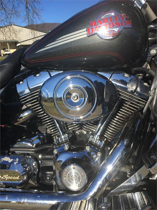 2006 Harley-Davidson Electra Glide Ultra Classic at Harley-Davidson of Asheville