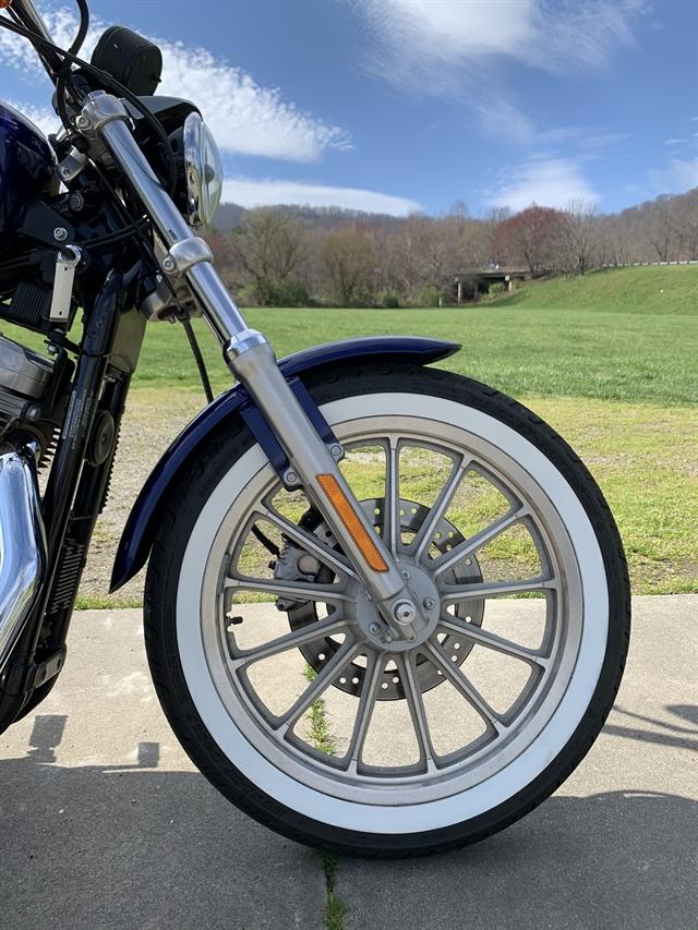 2006 Harley-Davidson Sportster 883 Low at Harley-Davidson of Asheville