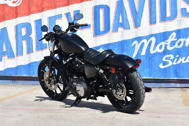 2020 Harley-Davidson Sportster Iron 883 at Gruene Harley-Davidson