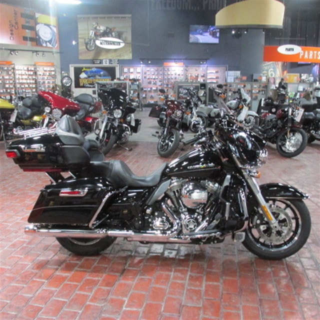 2015 Harley-Davidson Electra Glide Ultra Limited Low at Bumpus H-D of Memphis
