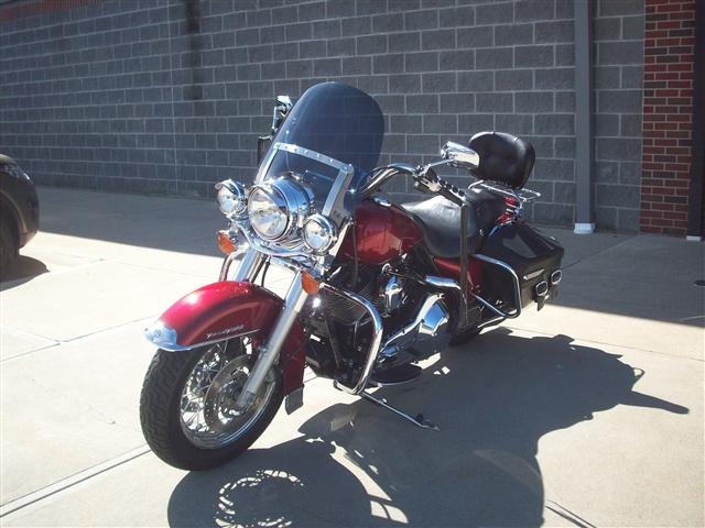 2006 Harley-Davidson Road King Classic at Indianapolis Southside Harley-Davidson®, Indianapolis, IN 46237