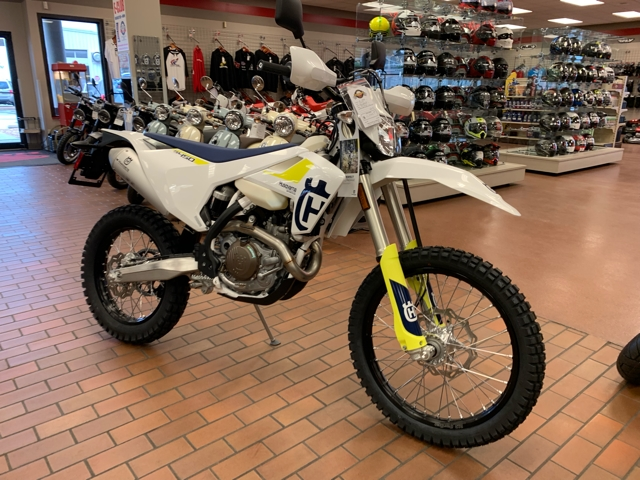 2019 Husqvarna FE 450 at Mungenast Motorsports, St. Louis, MO 63123