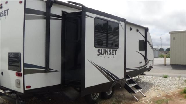 2019 CrossRoads Sunset Trail Super Lite SS250RK at Youngblood RV & Powersports Springfield Missouri - Ozark MO