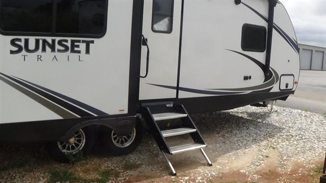 2019 CrossRoads Sunset Trail Super Lite SS250RK at Youngblood Powersports RV Sales and Service