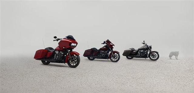 2020 Harley-Davidson Touring Street Glide Special at Garden State Harley-Davidson