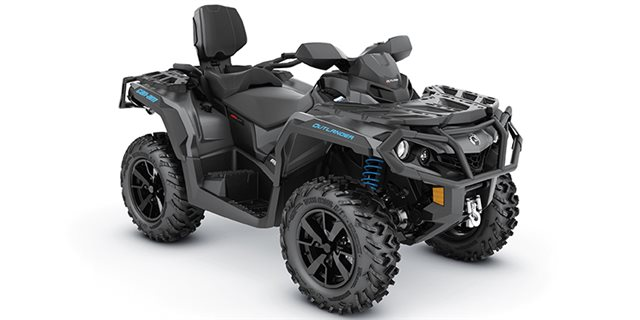 2021 Can-Am Outlander MAX XT 650 at Thornton's Motorcycle - Versailles, IN