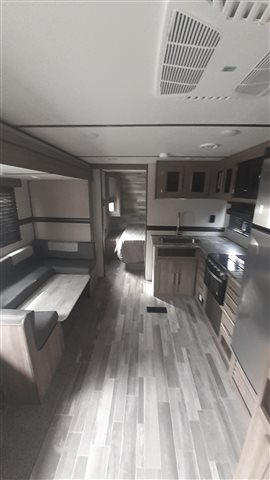 2021 CrossRoads Zinger Lite ZR280BH at Lee's Country RV