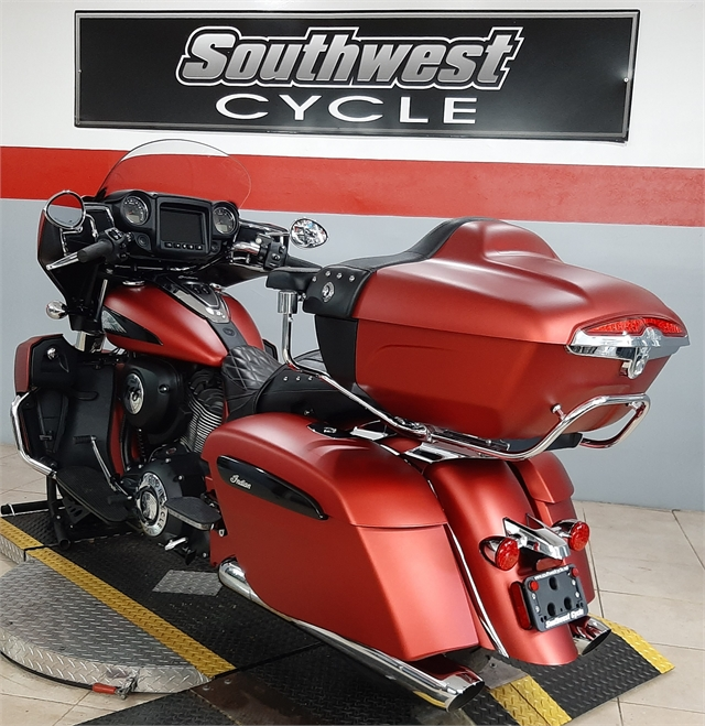 2020 Indian Roadmaster Dark Horse at Southwest Cycle, Cape Coral, FL 33909