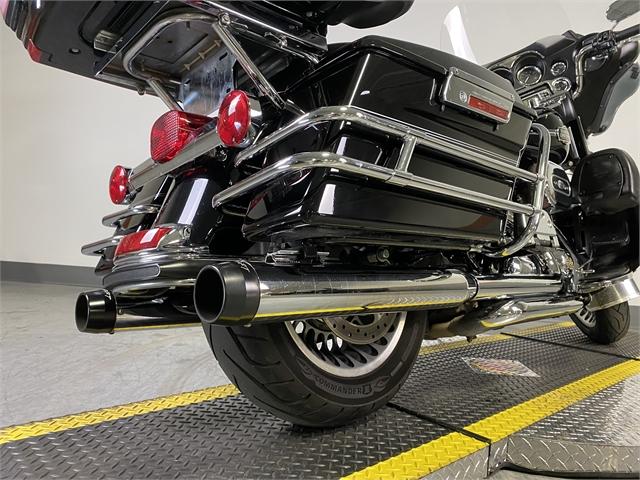 2010 Harley-Davidson Electra Glide Ultra Classic at Worth Harley-Davidson