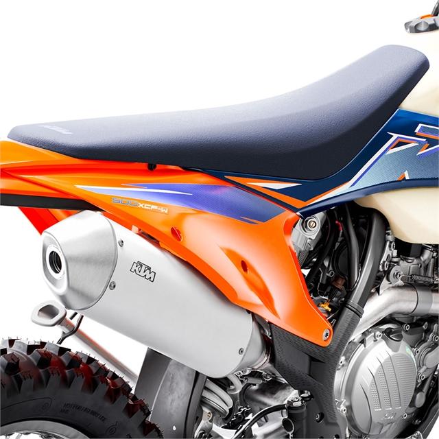 2022 KTM XC 500 F-W at Lynnwood Motoplex, Lynnwood, WA 98037