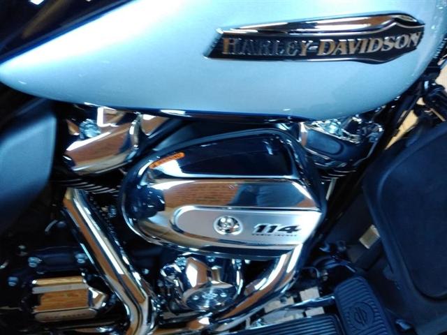 2019 Harley-Davidson Trike Tri Glide Ultra at M & S Harley-Davidson