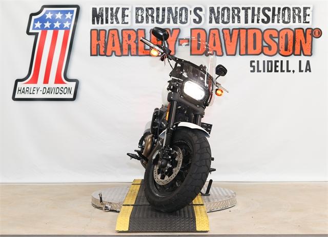2018 Harley-Davidson Softail Fat Bob at Mike Bruno's Northshore Harley-Davidson