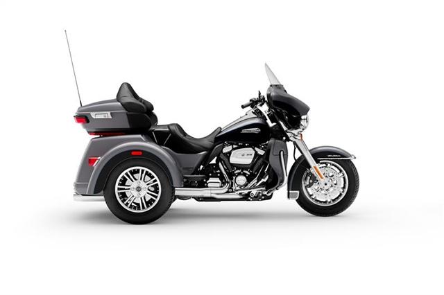 2021 Harley-Davidson Trike Tri Glide Ultra at Harley-Davidson® of Atlanta, Lithia Springs, GA 30122