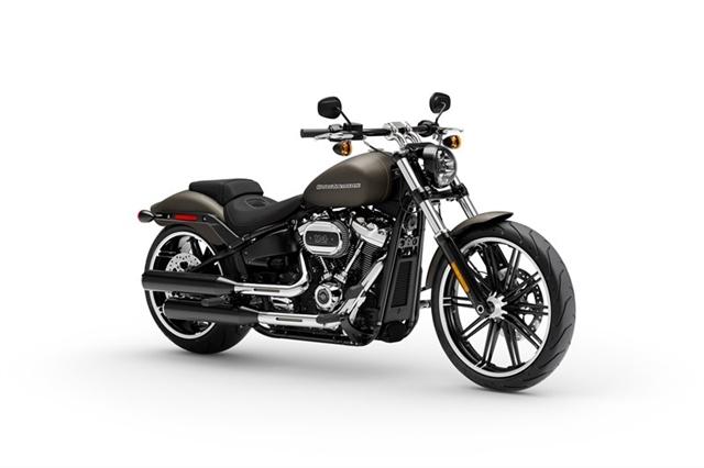 2020 Harley-Davidson Softail Breakout 114 at Harley-Davidson of Macon