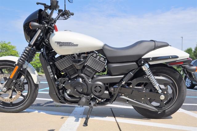 2019 Harley-Davidson Street® 750 at All American Harley-Davidson, Hughesville, MD 20637
