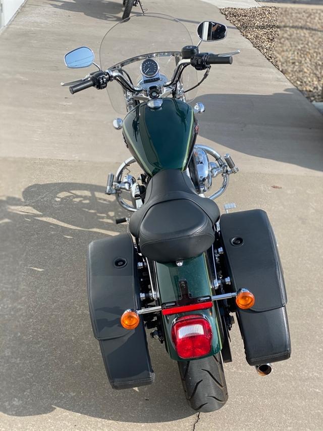2015 Harley-Davidson Sportster SuperLow 1200T at Frontline Eurosports